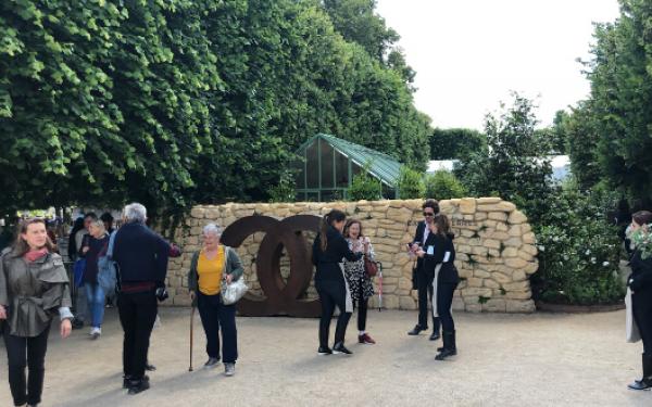 Jardin Jardins – Tuileries