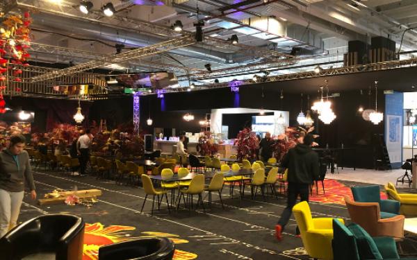 EquipHotel 2018 – Resto des chefs